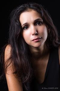Karine LEBON, intervenante Théatre en Entreprise La Réunion