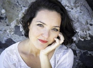 Manon ROSSI, intervenante Théatre en Entreprise La Réunion